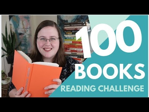 How to read 100 books in 2019 - FOR FREE! Reading Challenge