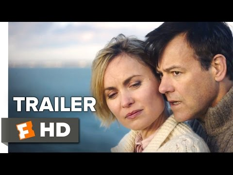 Sacrifice Official Trailer 1 (2016) - Radha Mitchell, Rupert Graves Movie HD