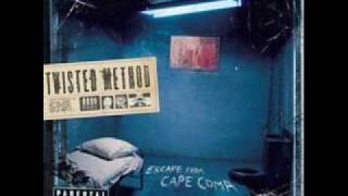 Twised Method - Awkward Silence