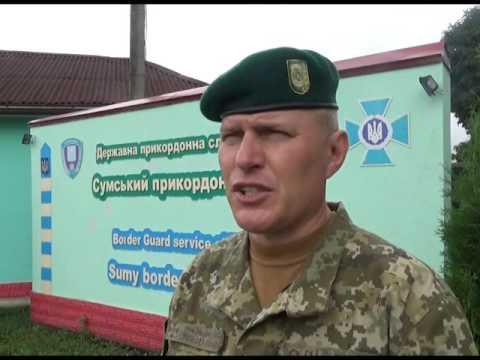 Українець намагався  перемістити через кордон рентгенівський прилад