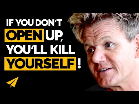 Gordon Ramsay's Top 10 Rules For Success (@GordonRamsay)