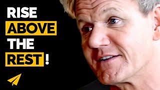 Gordon Ramsay's Top 10 Rules For Success (@GordonRamsay)