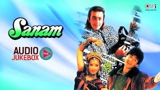 Sanam Audio Songs Jukebox   Sanjay Dutt, Manisha Koirala, Vivek Mushran, Anand-Milind