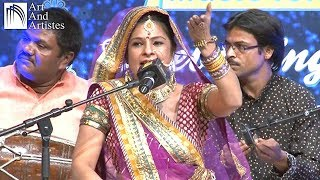 Jug Jug Jiya Lalanwa | Malini Awasthi | Awadhi Folk | Indian Folk Songs | Art And Artistes - Download this Video in MP3, M4A, WEBM, MP4, 3GP