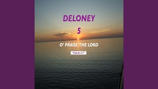O' Praise the Lord (Psalm 117)