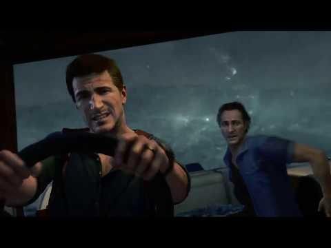 Uncharted 4  A Thief's End — ИГРОФИЛЬМ Русская Озвучка Весь сюжет Game Movie