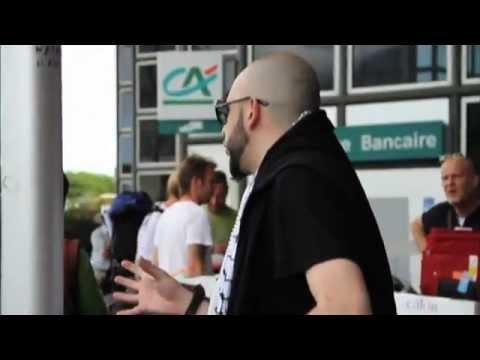 Interview Medine - I'm Mc Don't Panik Son dernier Album ıllıllı TUNISIA BOXıllıllı Web TV