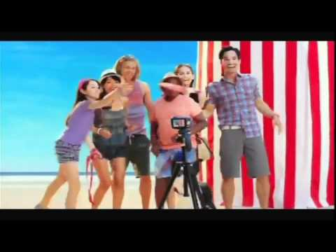 Target Commercial (2012) (Television Commercial)
