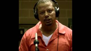 Terrence Howard- Snitch Bitch (EMPIRE CAST)