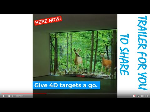 4D animals – Is there a conflict?