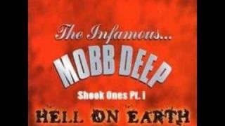 Gambar cover Mobb Deep - Shook Ones Pt. 1