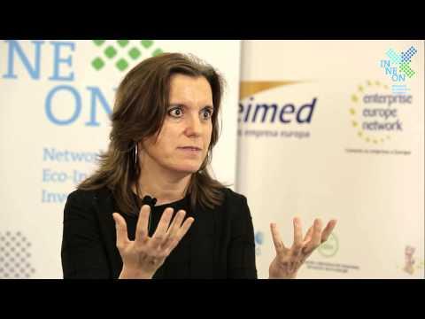 Entrevista Victoria Palau - Europa Oportunidades FB2014