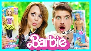 CUTTING OPEN BARBIES! W/ ROSANNA PANSINO