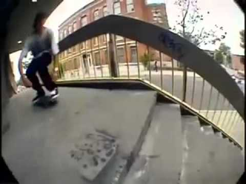 Ryan Decenzo - Globe United (HD)