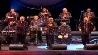 El Aguacero (En vivo) - El Gran Combo de Puerto Rico  (Video)