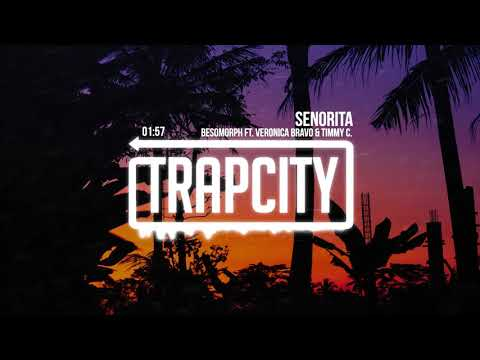 Shawn Mendes, Camila Cabello - Señorita (Besomorph ft. Veronica Bravo & Timmy Commerford Remix)