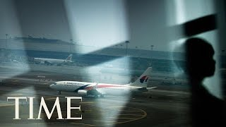 The Search For Missing Malaysia Airlines Flight 370 Has Ended   TIME
