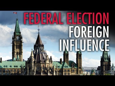 Shutting the back door on foreign money in Canadian elections