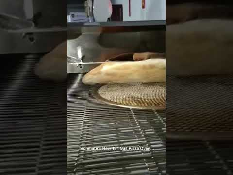 Bakery Pizza Oven 16x16