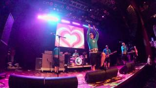 "The Aquabats! "" Lovers of Loving Love"" House of Blues San Diego July 24 2014"