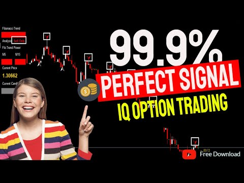 Iq option trading binär
