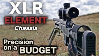 XLR Element Chassis Review and Accuracy Test (4K)
