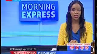 One person dies as SRC Chairperson Sarah Serem rejects nurses CBA deal