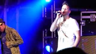 Five- When The Lights Go Out- Live In Swindon 27/7/13