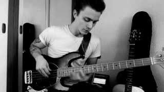 Paul Young - I'm Gonna Tear Your Playhouse Down (Bass Cover) - Sam Davies