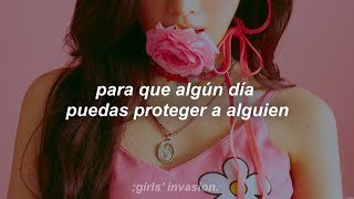 snsd - born to be a lady (sub. español) ;girls' invasion.