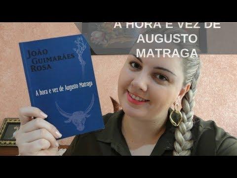 [Fuvest 2019] [Unicamp 2019] A hora e vez de Augusto Matraga (Sagarana) - Guimarães Rosa