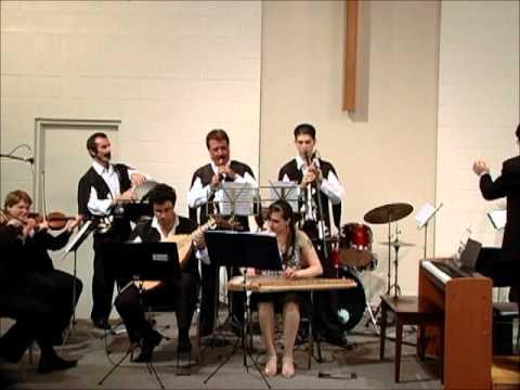 Msho Aghchig - Horovel Folk Ensemble