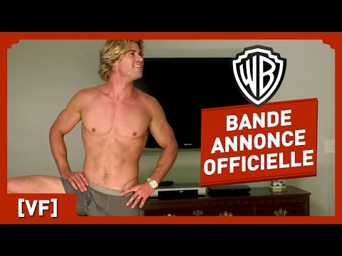 Vive Les Vacances (Vacation) - Bande Annonce Officielle (VF) - Ed Helms / Christina Applegate