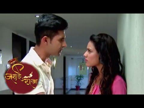 Jamai Raja 22nd August 2014 FULL EPISODE HD | Roshni & Siddharth TO FALL IN LOVE