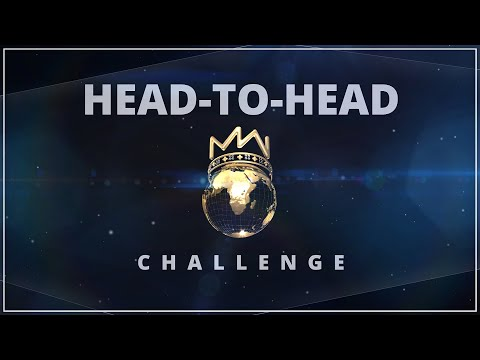 Miss World 2019 Head to Head Challenge Group 3