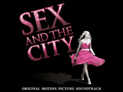 Sex and the city theme