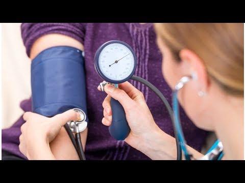 ECG con hipertensión Paso 2