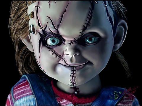 Música Chucky (Letra)