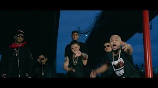 Yo No Vuelvo Pa' Tras - Secreto El Famoso Biberon feat. Químico Ultra Mega, Bulovas Family y LR (Video)
