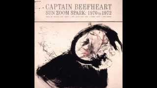 Captain Beefheart - Nowadays a Woman's Gotta Hit a Man (Early Mix)