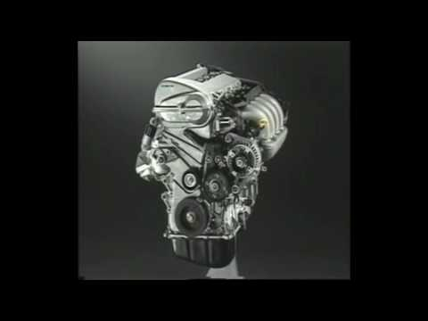 Фото к видео: Toyota's Valve lift VVTL-I explained on 2ZZ-GE engine