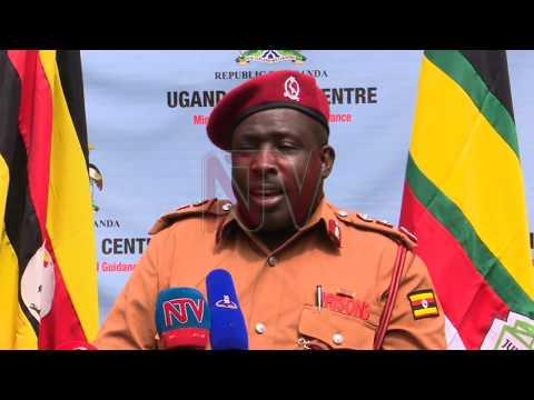 Ab'amakomera batandise ku nteekateeka y'okuyimbula abasibe 4,000