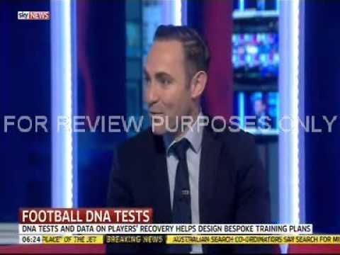 Avi Lasarow talks to Sky News