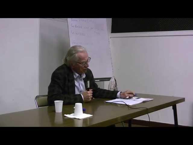 Religion Capitaliste & Laïcité à Grasse