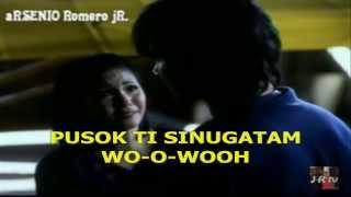 LAGLAGIPEM AWAN TI NAGKURANGAK - ILOCANO SONG VIDEO WITH LYRICS