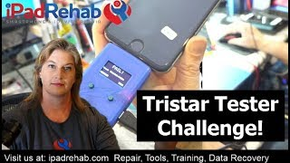 Testing The Tristar Tester---Does It Beat Old Fashioned Diagnosis?