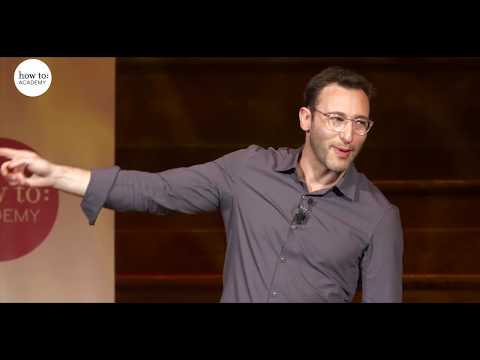 Sample video for Simon Sinek