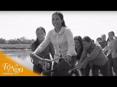 Cúc Ơi - Khúc tri ân 10 cô gái ngã ba Đồng Lộc - NSƯT Tố Nga