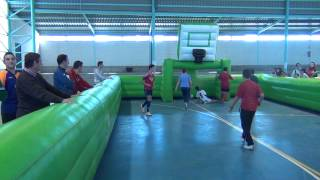 preview picture of video 'II MACROEVENTO DEPORTIVO 2013 ESPARRAGALEJO'