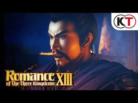 Видео № 0 из игры Romance of the Three Kingdoms XIII [PS4]